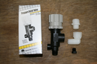 Pressure Regulator Kit